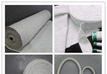 硅酸铝陶瓷纤维布、带、绳_副本