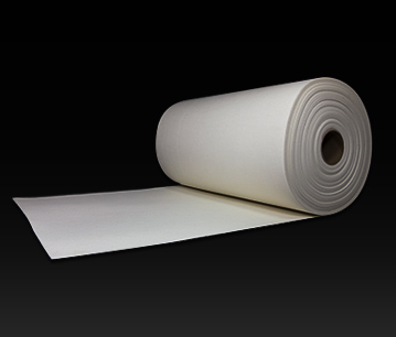硅酸铝陶瓷纤维纸