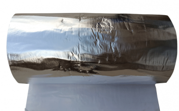双面铝箔背胶款