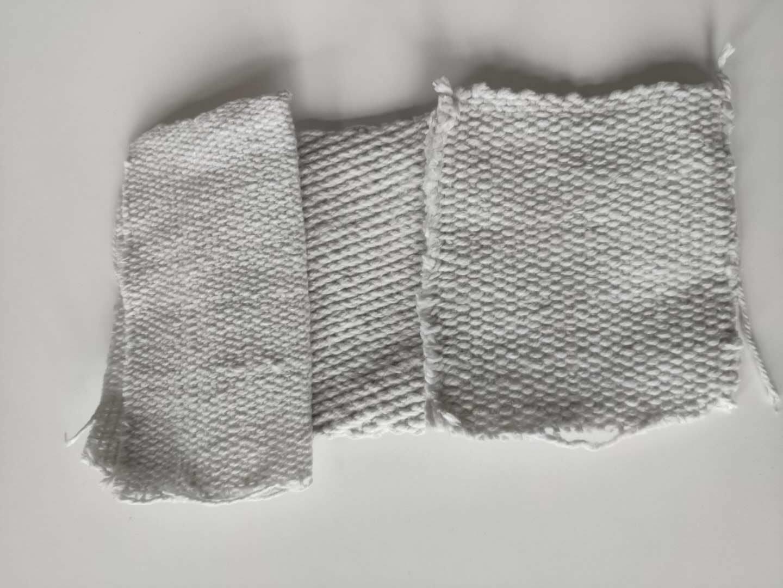 陶瓷纤维布